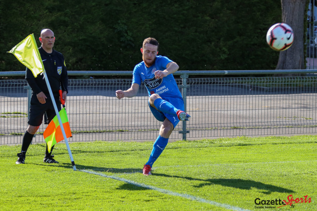 Football Aca Vs Maubeuge Gazettesports Coralie Sombret 9 1017x678 1