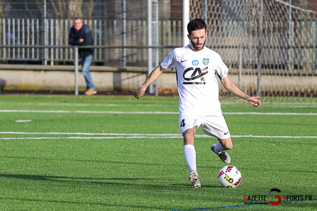 Football Longueau Vs Union Sud Aisne Gazettesports Coralie Sombret