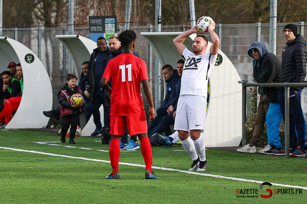 Football Longueau Vs Union Sud Aisne Gazettesports Coralie Sombret 11