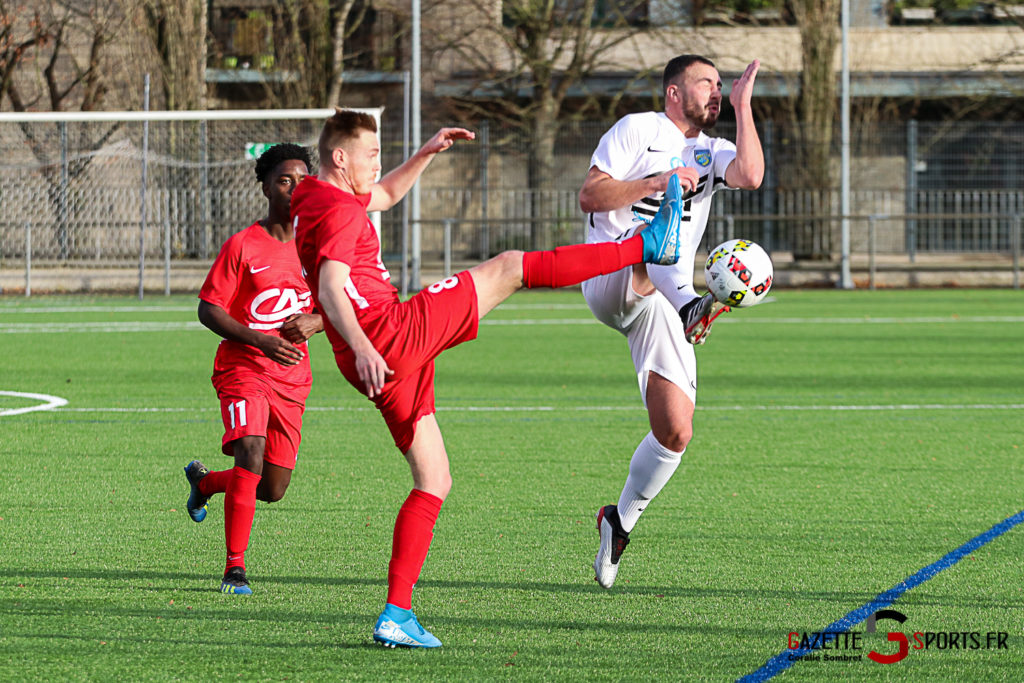 Football Longueau Vs Union Sud Aisne Gazettesports Coralie Sombret 12