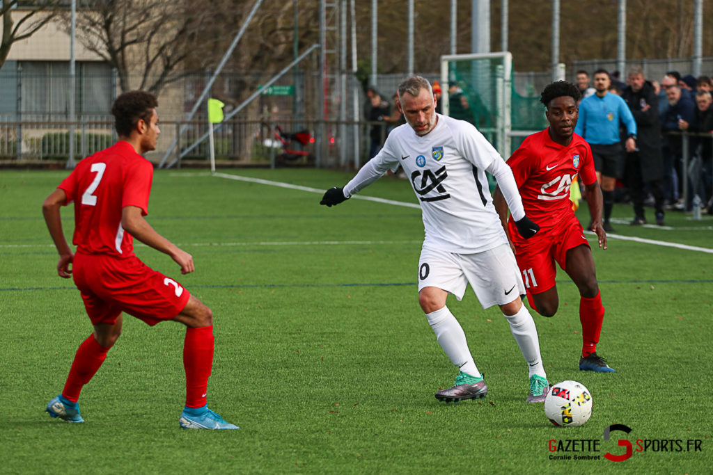 Football Longueau Vs Union Sud Aisne Gazettesports Coralie Sombret 15