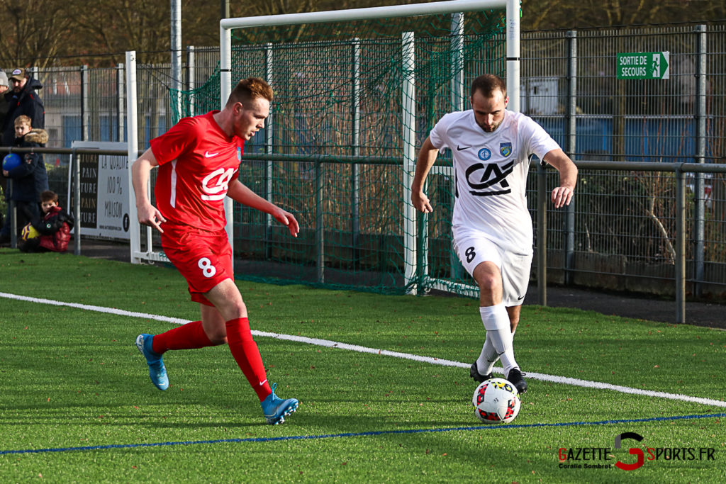 Football Longueau Vs Union Sud Aisne Gazettesports Coralie Sombret 17
