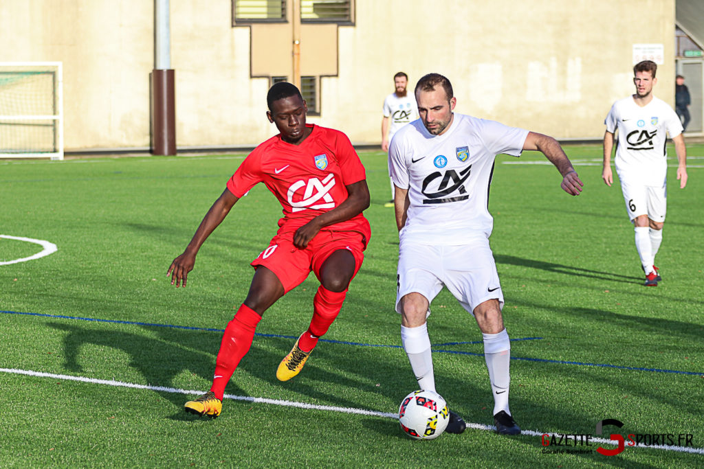 Football Longueau Vs Union Sud Aisne Gazettesports Coralie Sombret 2