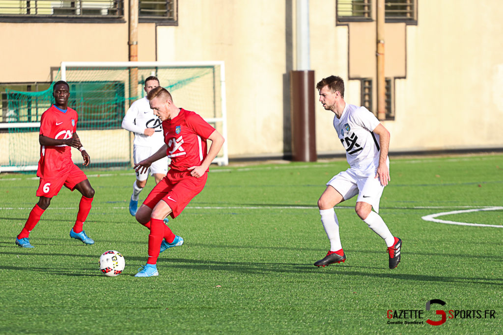 Football Longueau Vs Union Sud Aisne Gazettesports Coralie Sombret 21
