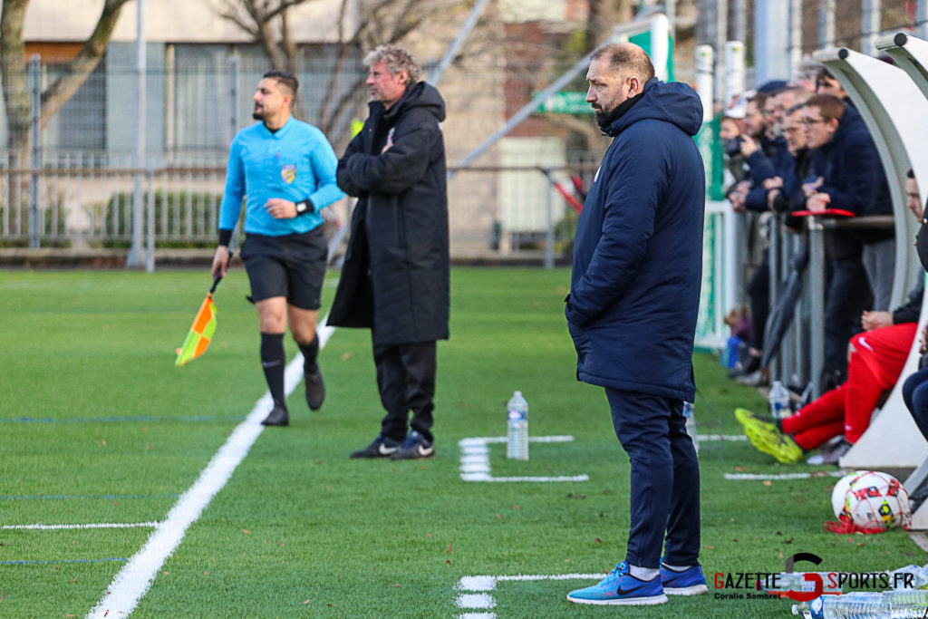 Football Longueau Vs Union Sud Aisne Gazettesports Coralie Sombret 23