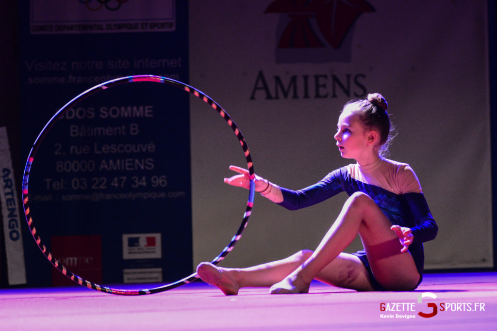 Gymnastique Gala Esclam Kevin Devigne Gazettesports 78