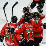 Hockey Sur Glace Gothiques Vs Bordeaux Kévin Devigne Gazettesports 19