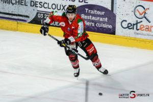 Hockey Sur Glace Gothiques Vs Bordeaux Kévin Devigne Gazettesports 26