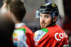 Hockey Sur Glace Gothiques Vs Bordeaux Kévin Devigne Gazettesports 6