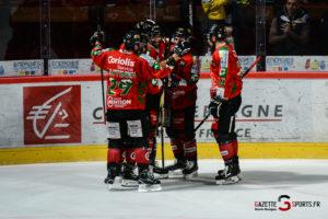 Hockey Sur Glace Gothiques Vs Bordeaux Kévin Devigne Gazettesports 67