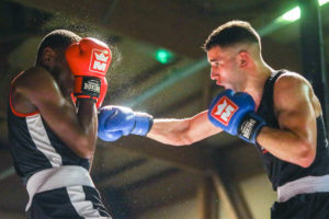 Nabil Bouazni Amiens Boxing Club Photos Roland Sauval 0007