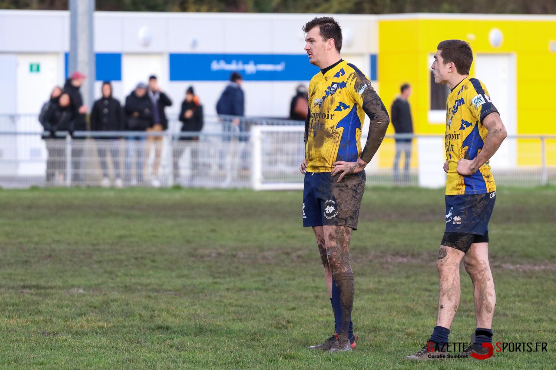 Rugby Rca Vs Domont Gazettesports Coralie Sombret 14