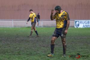 Rugby Rca Vs Domont Gazettesports Coralie Sombret 25