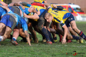 Rugby Rca Vs Domont Gazettesports Coralie Sombret 9