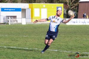 Rugby Rca (b) Vs Petit Couronne (b) Gazettesports Coralie Sombret 25