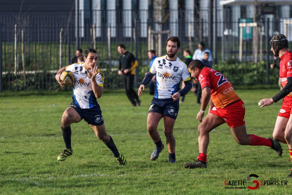 Rugby Rca (b) Vs Petit Couronne (b) Gazettesports Coralie Sombret 37
