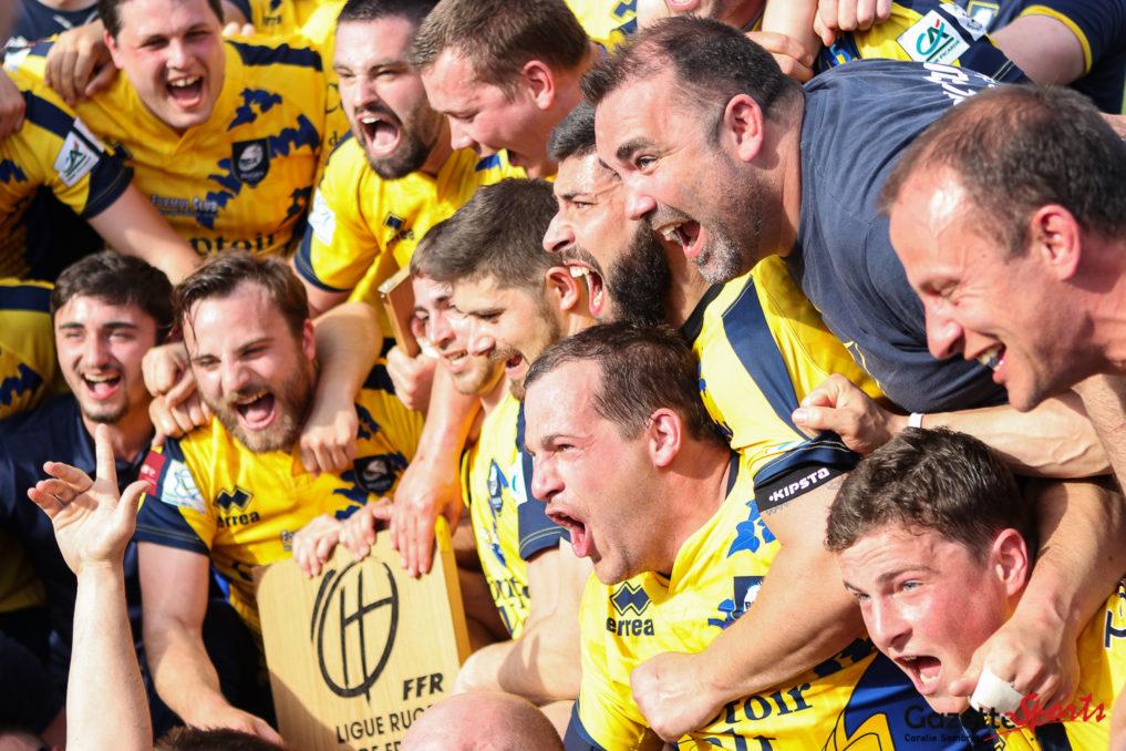 Rugby Rca Vs Calais Finale De Championnat Montée Fédérale 3 Gazettesports Coralie Sombret 65 1017x678 1