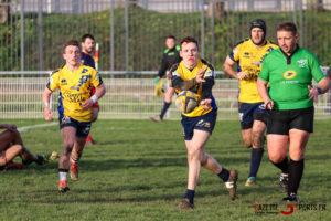 Rugby Rca Vs Petit Couronne Gazettesports Coralie Sombret 19