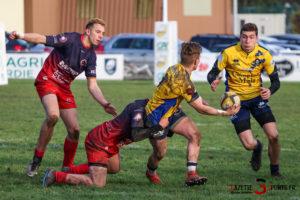 Rugby Rca Vs Petit Couronne Gazettesports Coralie Sombret 27