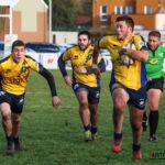 Rugby Rca Vs Petit Couronne Gazettesports Coralie Sombret 28