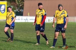 Rugby Rca Vs Petit Couronne Gazettesports Coralie Sombret 7