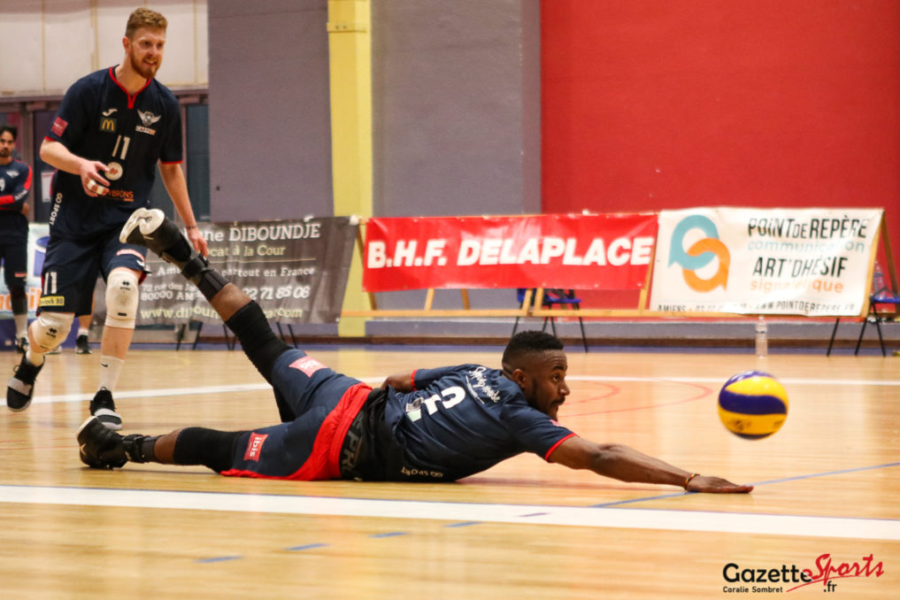 Volley Ball Amvb Vs Harnes Gazettesports Coralie Sombret 24 1017x678 1