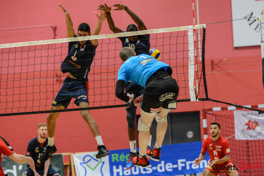 Volley Ball Amvb Vs Caudry Kévin Devigne Gazettesports 33 1017x678 1