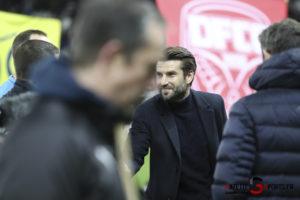 Football Amiens Sc Vs Dijon Ligue 1 0005 Leandre Leber Gazettesports