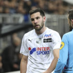 Football Amiens Sc Vs Dijon Ligue 1 0022 Leandre Leber Gazettesports