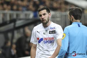 Football Amiens Sc Vs Dijon Ligue 1 0022 Leandre Leber Gazettesports