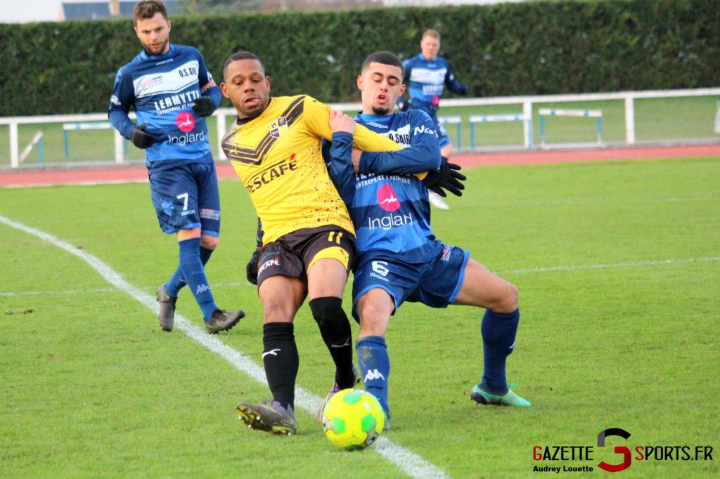 Football Camon Vs Aire Sur La Lys Audrey Louette Gazettesports (18)