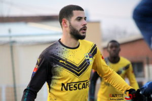 Football Camon Vs Aire Sur La Lys Audrey Louette Gazettesports (30)