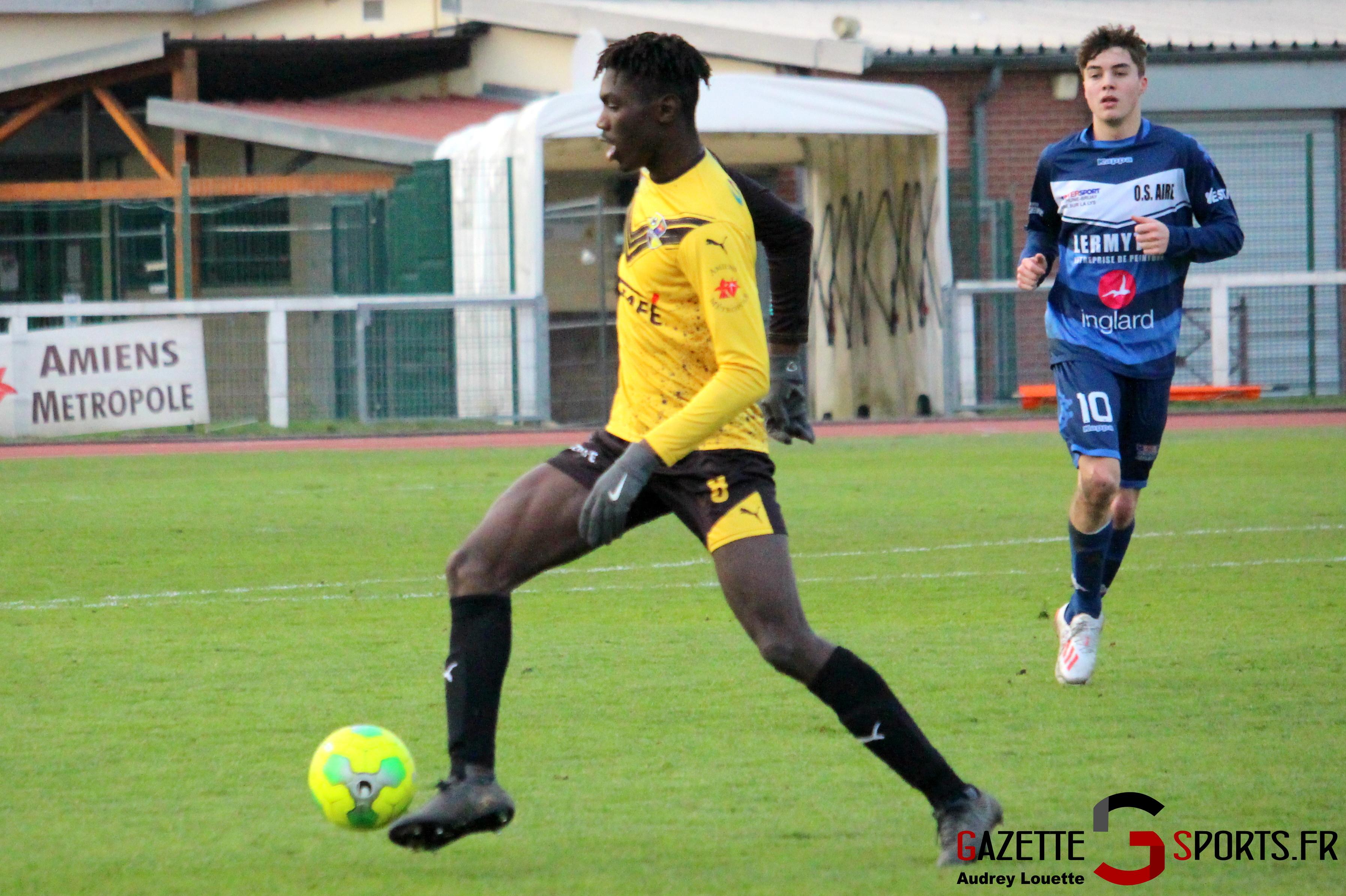 Football Camon Vs Aire Sur La Lys Audrey Louette Gazettesports (38)