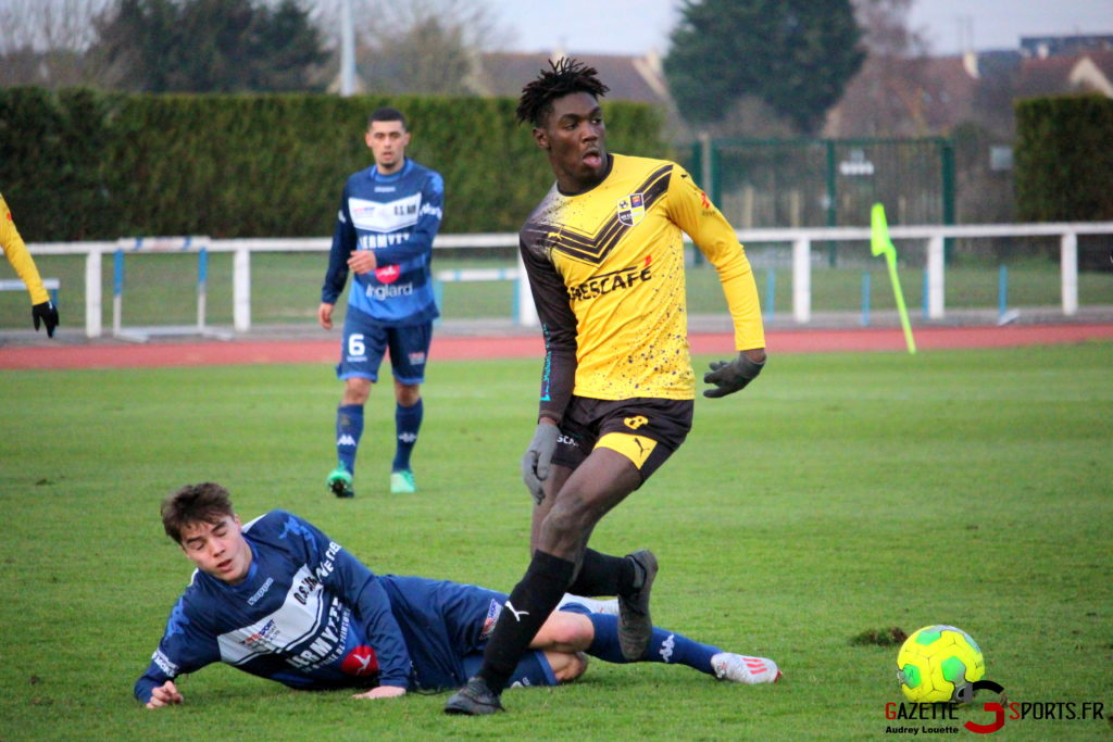 Football Camon Vs Aire Sur La Lys Audrey Louette Gazettesports (46)