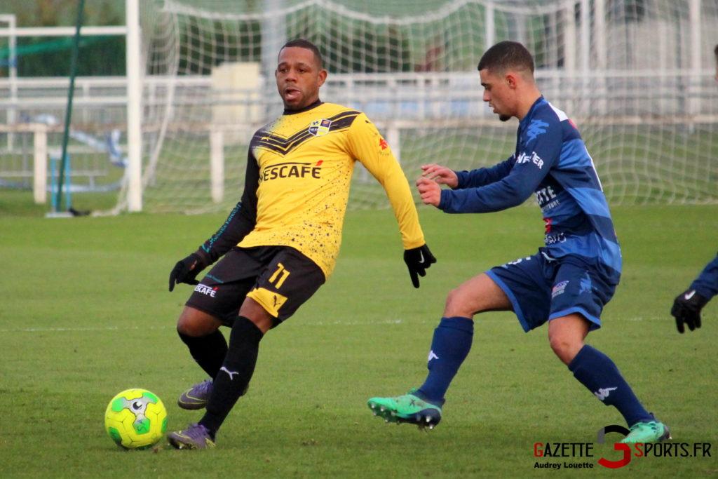 Football Camon Vs Aire Sur La Lys Audrey Louette Gazettesports (7)