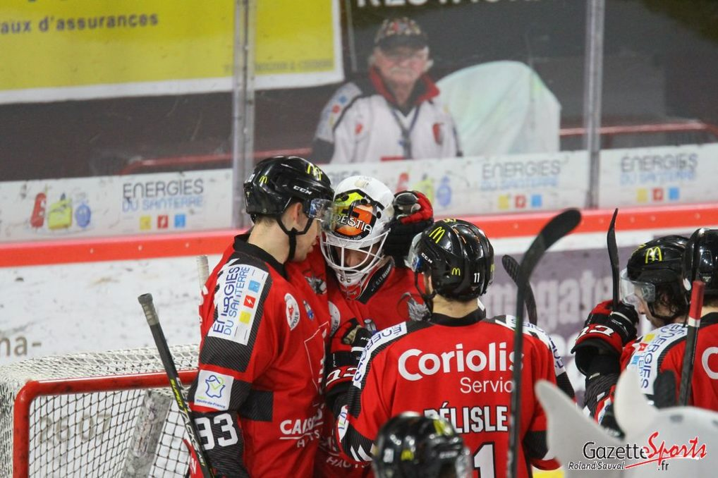 Hockey Sur Glace Gothiques Lyon 15 1 19 Photos Roland Sauval Gazette Sports 120 1018x678 1
