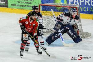 Hockey Sur Glace Gothiques Vs Angers Kevin Devigne Gazettesports 42