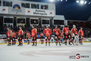 Hockey Sur Glace Gothiques Vs Angers Kevin Devigne Gazettesports 70