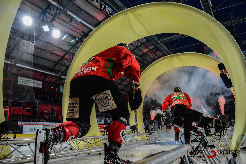 Hockey Sur Glace Gothiques Vs Briançon Kevin Devigne Gazettesports 2
