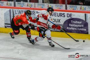 Hockey Sur Glace Gothiques Vs Briançon Kevin Devigne Gazettesports 35