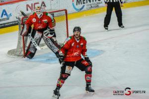 Hockey Sur Glace Gothiques Vs Briançon Kevin Devigne Gazettesports 60