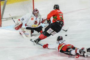 Hockey Sur Glace Gothiques Vs Briançon Kevin Devigne Gazettesports 7