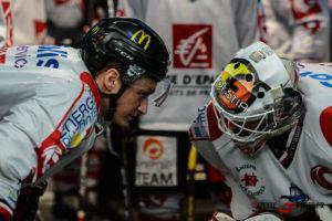 Hockey Sur Glace Rouen Vs Gothique Kevin Devigne Gazettesports 37