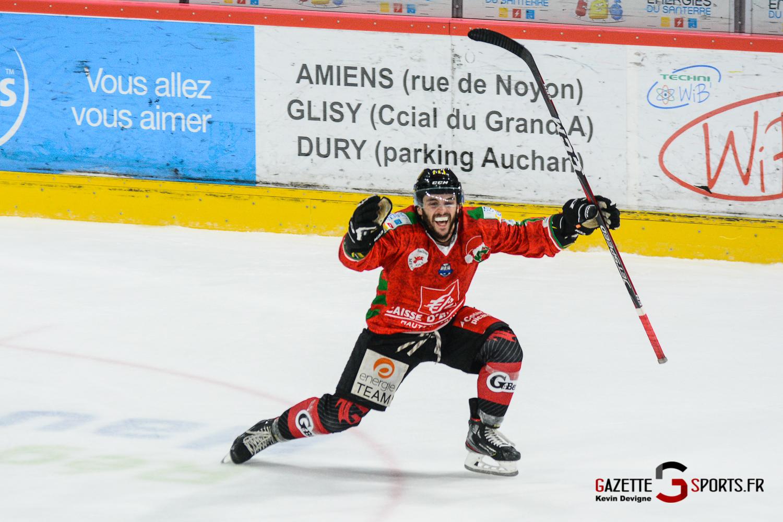 Hockeysurglace Gothiques Vs Gap Coupedefrance Kevin Devigne Gazettesports 87
