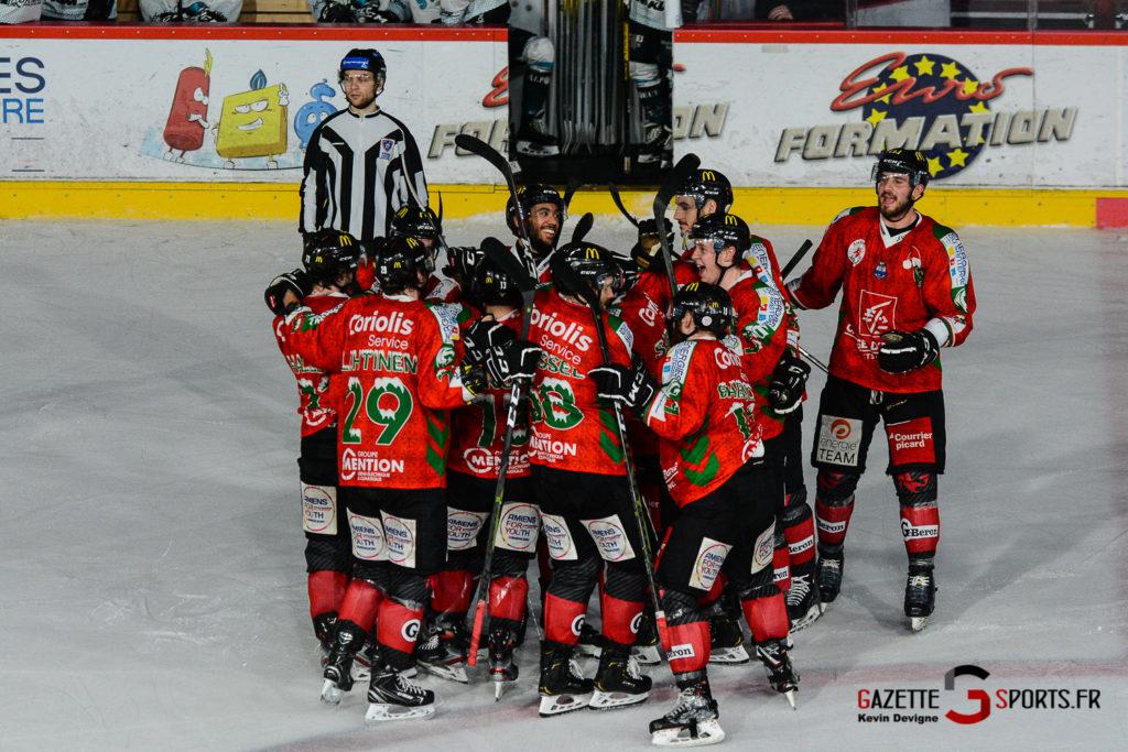 Hockeysurglace Gothiques Vs Gap Coupedefrance Kevin Devigne Gazettesports 91
