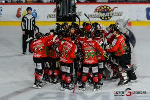 Hockeysurglace Gothiques Vs Gap Coupedefrance Kevin Devigne Gazettesports 92