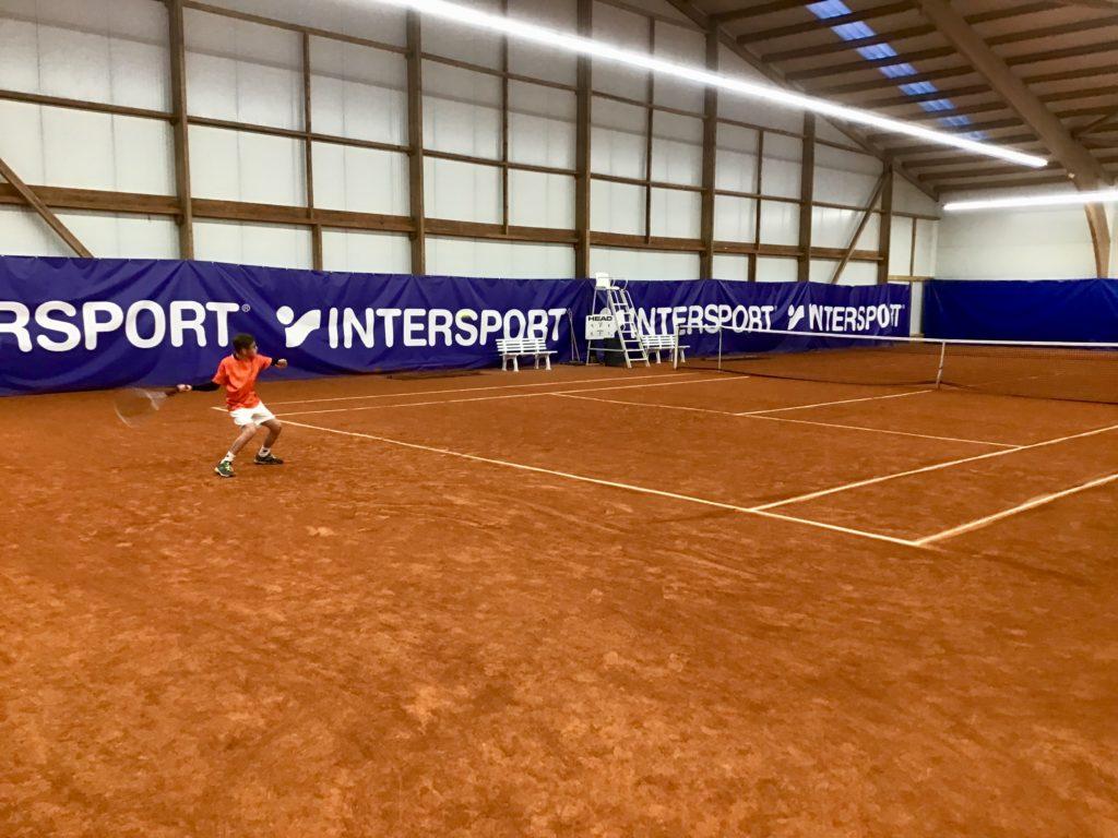 Tennis (3)