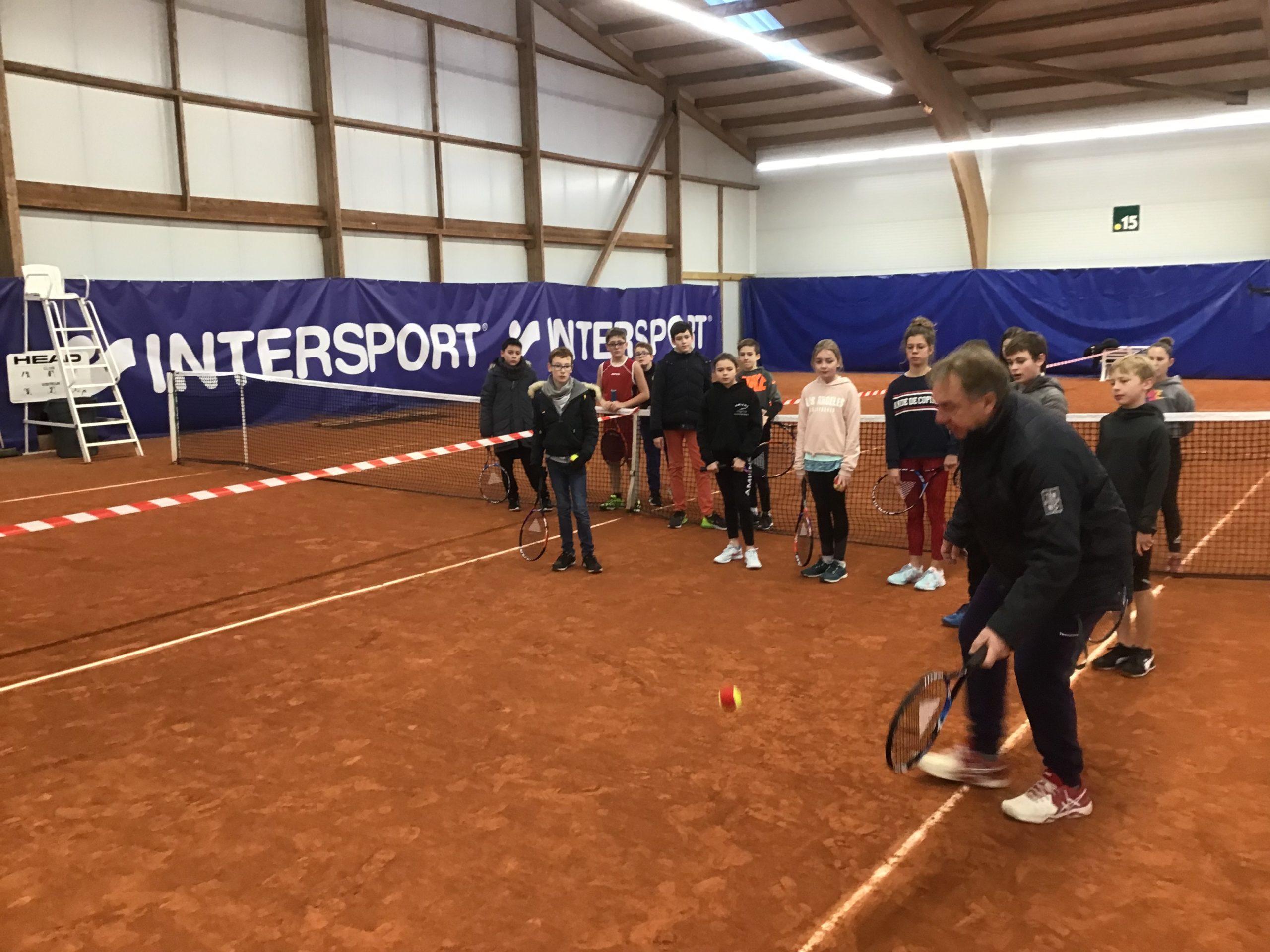 Tennis 9 1