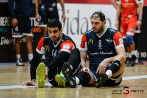 Volleyball Amvb Vs Villejuif Kevin Devigne Gazettesports 61