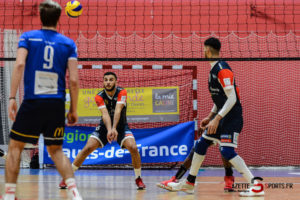 Volleyball Amvb Vs Villejuif Kevin Devigne Gazettesports 62